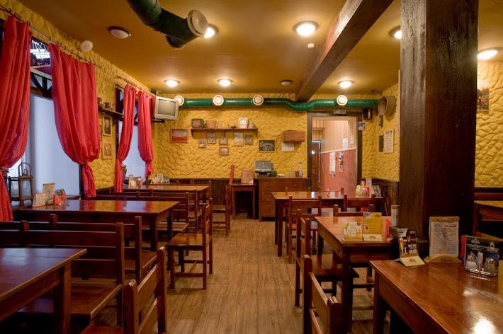 Фото №7 зала Золотая вобла на Марксистской