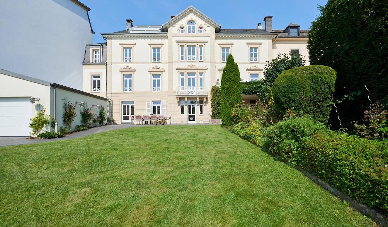 Maison avec jardin et terrasse Lenningen
