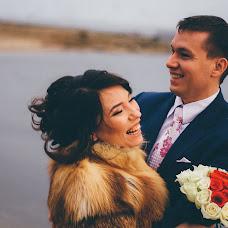 Wedding photographer Leysan Zaynullina (leysanzaynullina). Photo of 29.11.2015