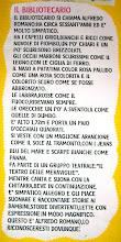 Photo: Alfredo Romano in un profilo scritto dai ragazzi di IV elementare di Civita Castellana dopo un incontro in Biblioteca. Maggio 2007.