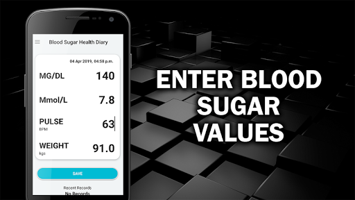 Download Blood Sugar Diary : Glucose Log Scan Test Tracker 1.0 1