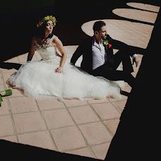 Wedding photographer Luis Houdin (LuisHoudin). Photo of 22.10.2018
