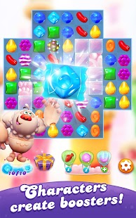 Candy Crush Friends Saga- screenshot thumbnail