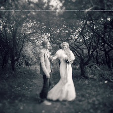 Wedding photographer Ekaterina Alekseeva (alexeevaphoto). Photo of 24.09.2015