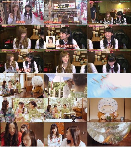 (TV-Variety)(720p) YNN [NMB48チャンネル] Collection 150928 ~ 150929