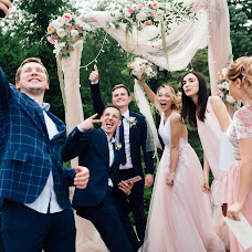 Wedding photographer Aleksey Gorkiy (gorkiyalexey). Photo of 25.04.2018