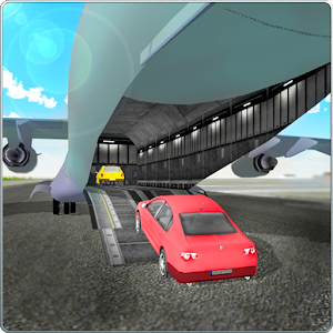Cargo Airplane Car Transporter for PC and MAC