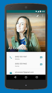 Contacts v1.4.9