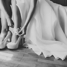 Wedding photographer Vitaliy Petrishin (Petryshyn). Photo of 14.10.2015