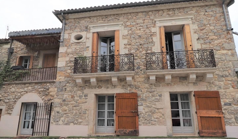 Maison avec terrasse Saint-Gély-du-Fesc