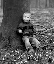 Photo: Magnus Emil, my youngest son