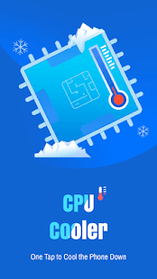 Clean Master for x86 CPU- screenshot thumbnail