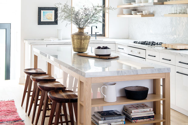Photo Gallery: 80 Modern & Contemporary Kitchens - House & Home