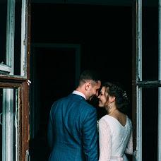 Wedding photographer Mikhail Korchagin (MikhailKorchagin). Photo of 21.09.2017