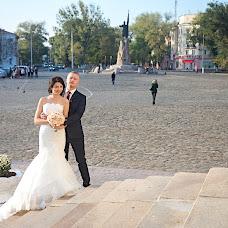 Wedding photographer Sergey Snizhko (GeniusWed). Photo of 22.04.2016