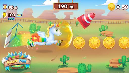 ud83eudd84ud83eudd84Pocket Pony - Horse Run 2.8.5009 screenshots 1