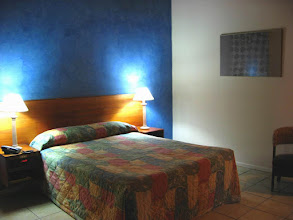 Photo: 015-Aurora Kakadu Chambres très spacieuses et confortables