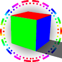 Color Text - Challenging color puzzle game icon