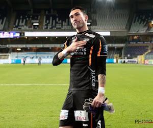 Silvio Proto ouvre son cœur vis-à-vis d'Anderlecht