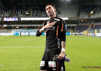 Saison terminée pour Silvio Proto?