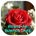 Lindas Rosas de Buenos Días icon