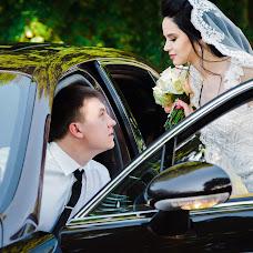 Wedding photographer Evgeniy Semenychev (SemenPhoto17). Photo of 04.03.2018