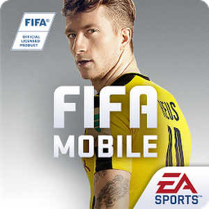 Download FIFA Mobile Futebol v2.0.0 APK Full Grátis - Jogos Android