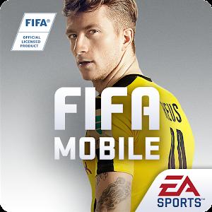 FIFA Mobile Futebol icon do Jogo