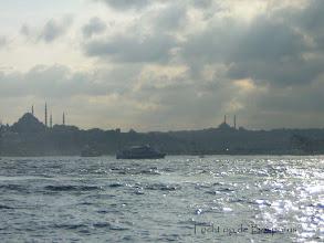 Photo: Bosporus