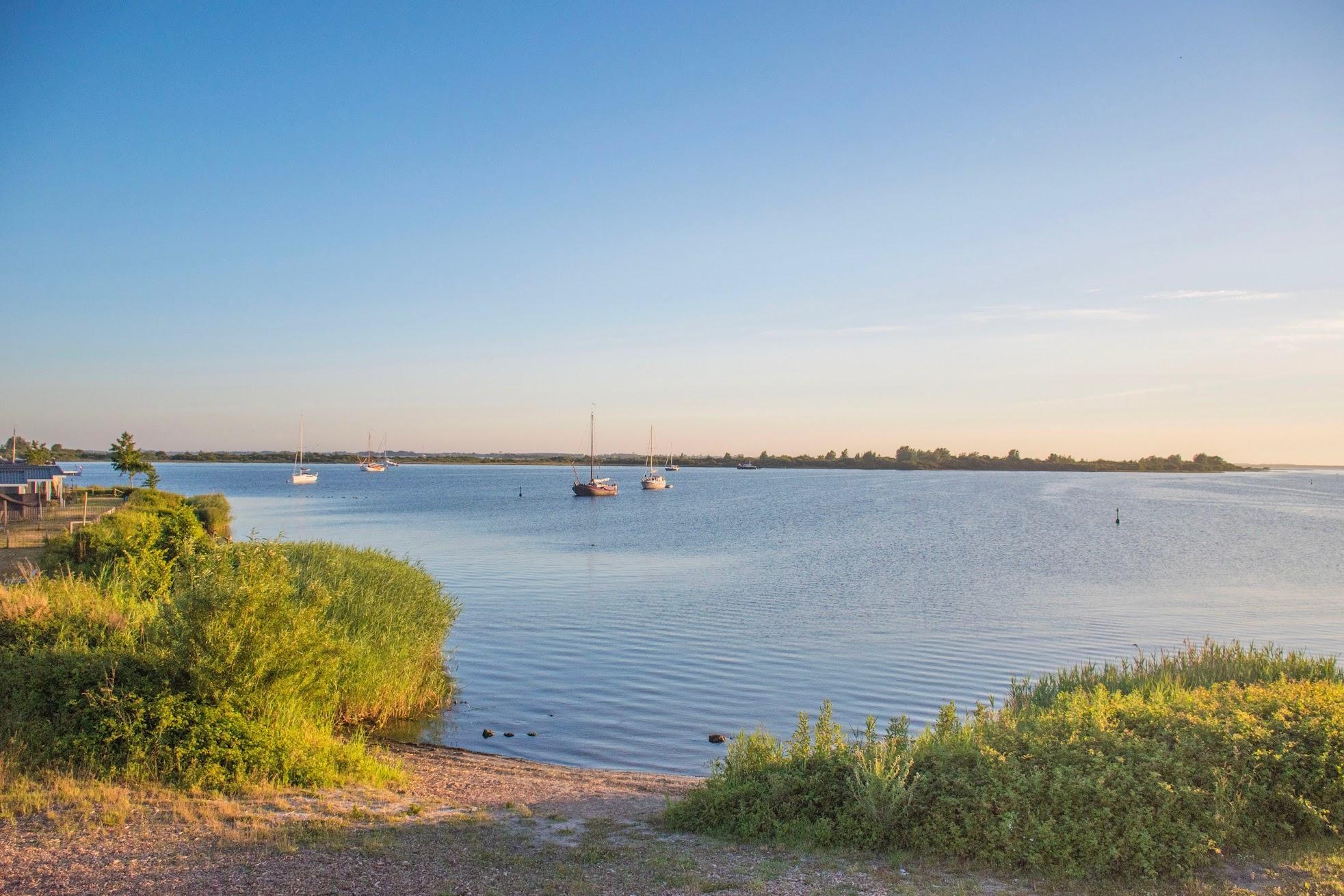 Lauwersmeer-groningen