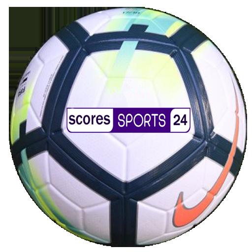نتائج المباريات Scores24