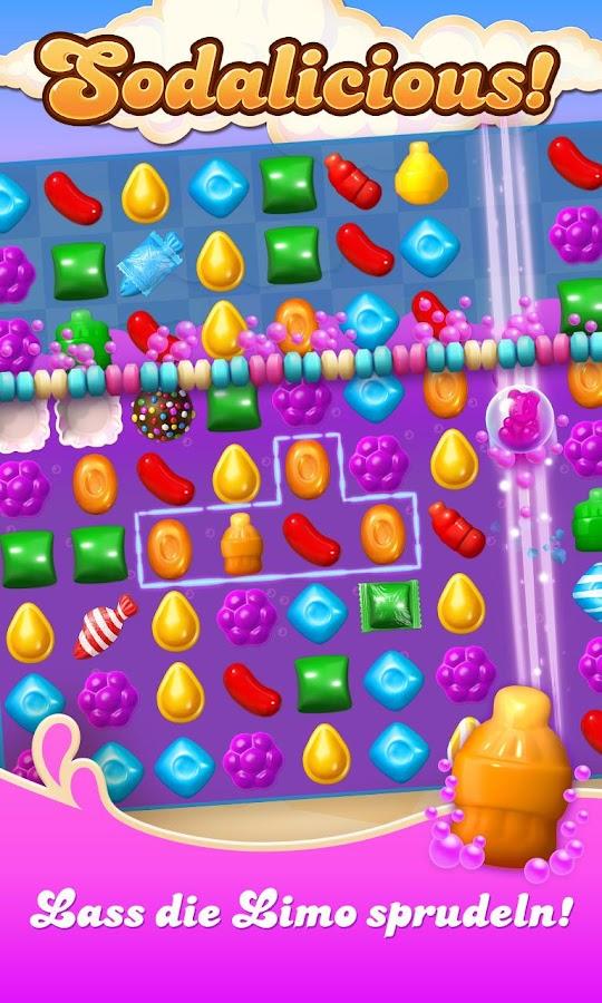 ist candy crush saga kostenlos