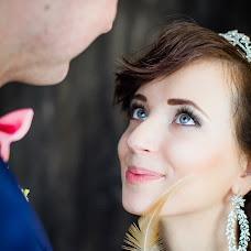 Wedding photographer Irina Kuzishin (tarasiryna). Photo of 26.12.2017