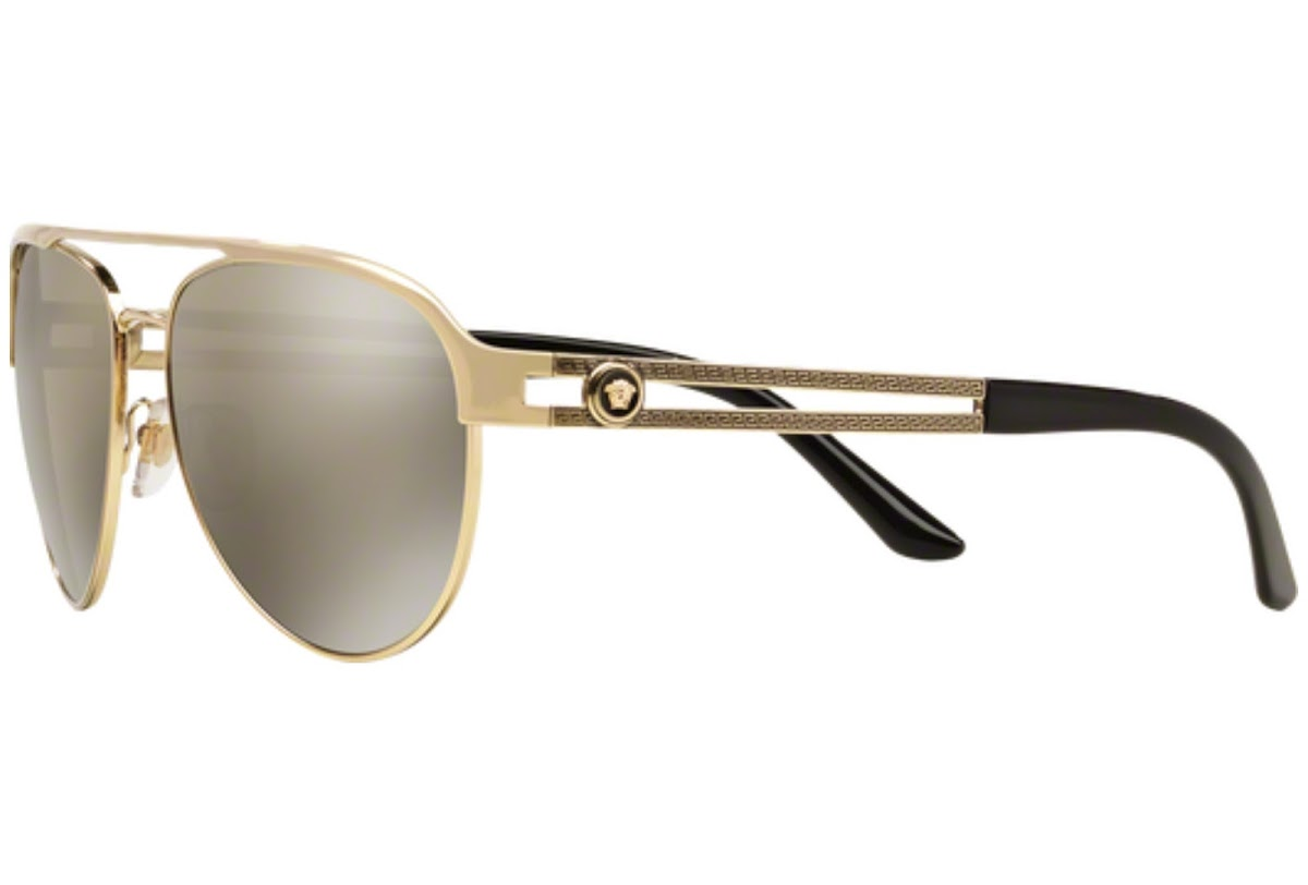 f18c3d1a793e0 Buy VERSACE 2165 5815 12525A Sunglasses