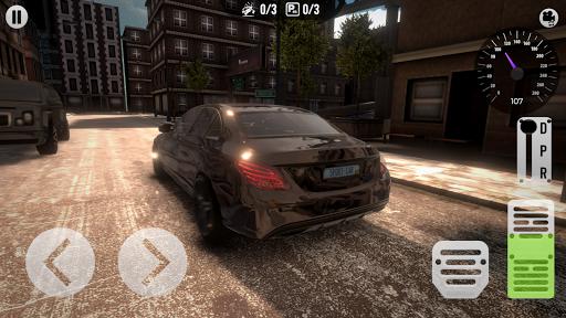 Real Car Parking screenshot 8