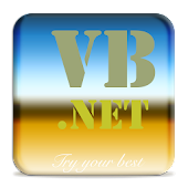 VB.NET programming language