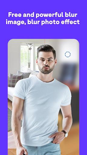 Photo Recovery, Blur, Remove Background, Blemish screenshot 3