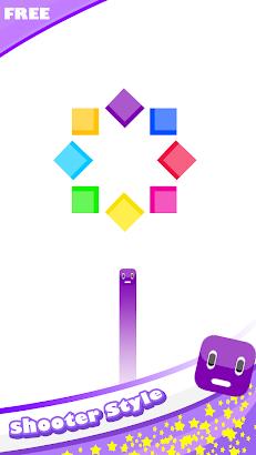 Adjust Color screenshot