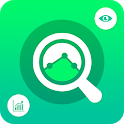 Whats tracker for WhatsApp - Online usage tracker icon