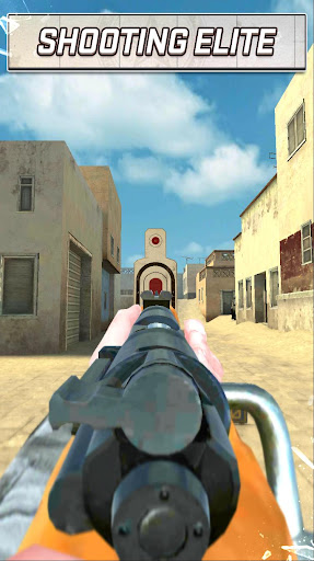 Shooting World 2 - Gun Shooter apktreat screenshots 1