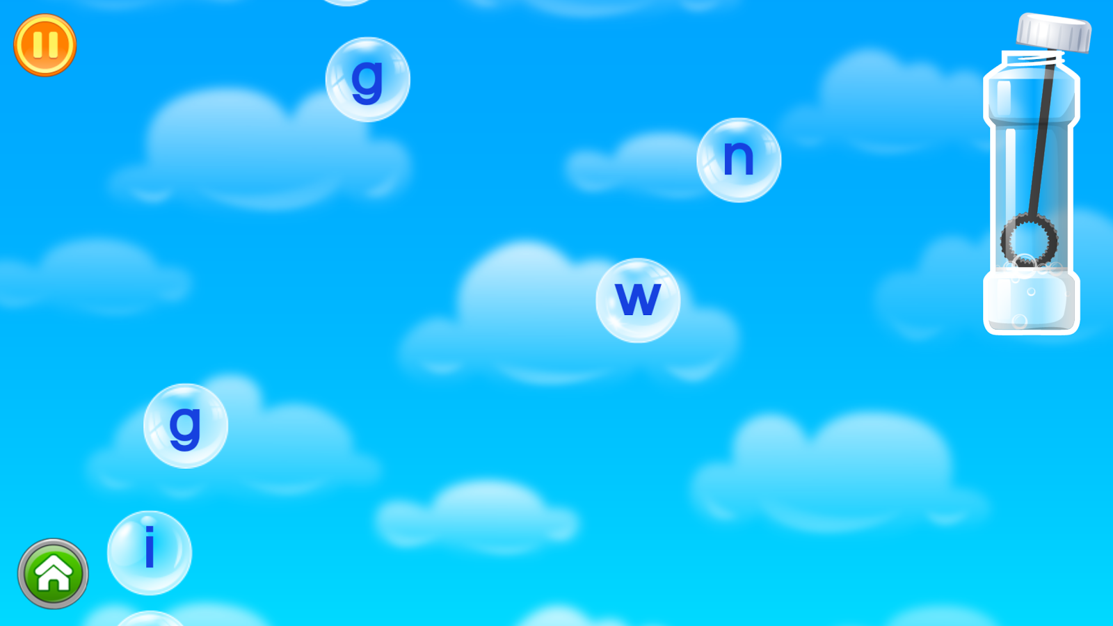 Kids ABC Letter Phonics- screenshot