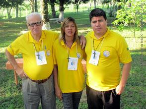 Photo: 2º dia  da XXXII Assembleia do do MCC Regional Leste I -  RJ Coordenação do GER -RJ   &  GED-NI