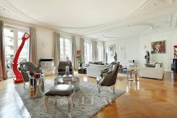 Appartement 8 pièces 295 m2