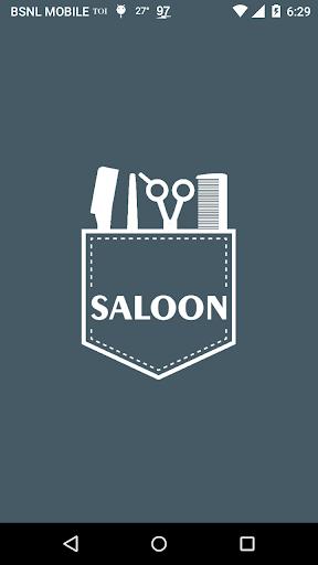 Saloon Jigar Hair Art