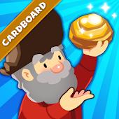 Gold Miner® Go! Cardboard