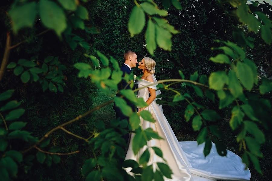 Wedding photographer Mantas Janavicius (mantasjanaviciu). Photo of 26.11.2018