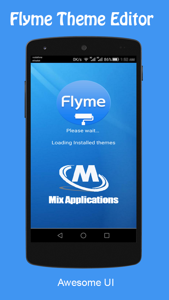 Theme Editor For Flyme APK Cracked Free Download | Cracked