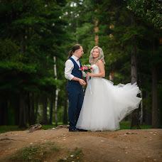 Wedding photographer Yuliya Brys (bryss). Photo of 03.05.2018