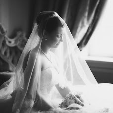 Wedding photographer Elena Volkova (mishlena). Photo of 10.07.2015