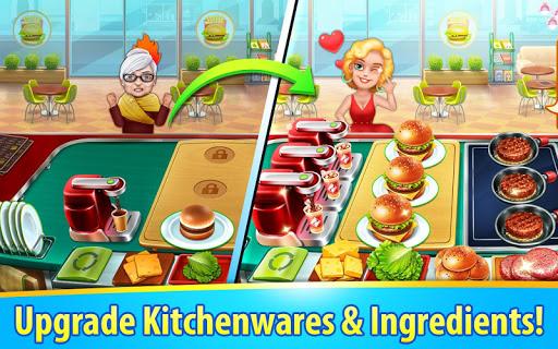 Cooking World 1.0.5017 screenshots 13